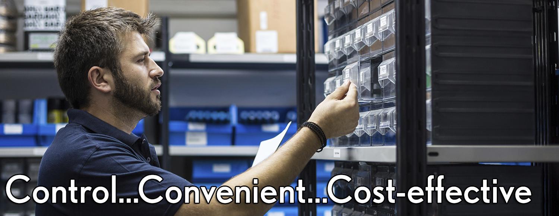 Inventory Management H&S Sales