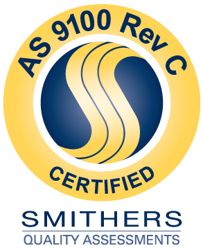 ISO 9001 Badge Nut & Bolt Fastening Solutions