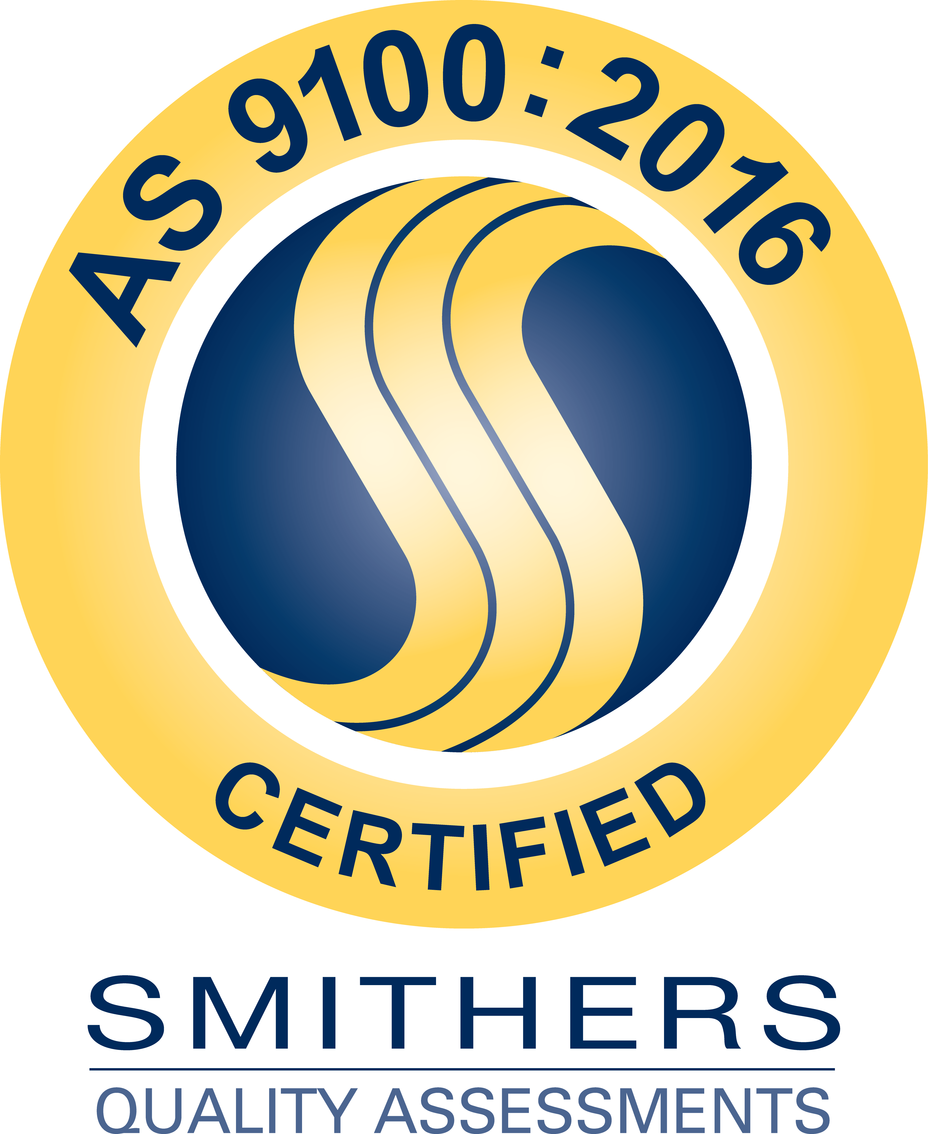 ISO 9001 Badge Nut & Bolt Fastening Solutions